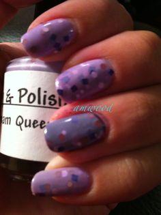 "Pretty & Polished ""Dream Queen"""