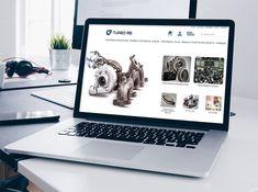 Oddaliśmy projekt sklepu internetowego TURBO AS. Poznaj szczegóły na naszej stronie. #woocommerce #wordpress #webdesign #projektowaniestronwww # projektowaniesklepówwww Wordpress, Web Design, Electronics, Projects, Design Web, Website Designs, Consumer Electronics, Site Design