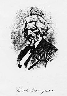 """""""Slavery provided no means for the honorable perpetuation of the race. Yet despite of this destitution there were many men and women among the slaves who were true and faithful to each other through life."""" - Frederick Douglass"""
