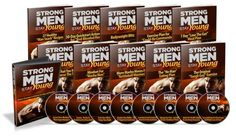 Strong Men Stay Young PDF Book Full Download Free