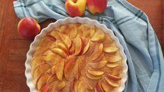 Verdens bedste æbletærte.Den er nem og SÅ lækker.Se mere på bloggen Danish Dessert, Apple Pie, Food And Drink, Cookies, Baking, Slik, Tarts, Crack Crackers, Mince Pies