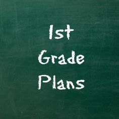 First Grade Plans Grade 1, First Grade, Teaching, How To Plan, Education, Homeschooling, Baby Shower, Kids, Inspiration