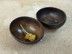 Ikebana, Decoration, Serving Bowls, Decorative Bowls, Creations, Tableware, Home Decor, French, Pottery