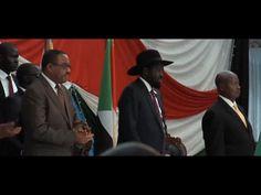 South Sudan: Peace Update