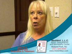 LEG PAIN DOCTOR TREATMENT 201-848-8000 NORTHERN NJ BERGEN COUNTY