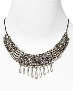 Vanessa Mooney Casbah Necklace