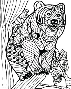 book wild animals volume 1 illustrated by terbit basuki