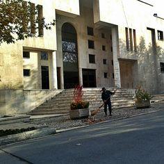 دانشکده فنی دانشگاه تهران-93 Photo by: Maryam Azadeh