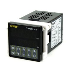 25a ssr solid state relay for pid temperature controller control sestos digital twin timer relay time delay relay switch 12 24v b2e sestos http sciox Images