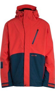$359  Stealth GORE-TEX Jacket | ARMADA SKIS