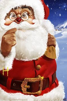 Beautiful Christmas Cards, Digital Arts and Wallpapers for Christmas