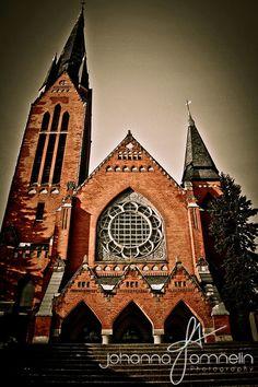 Mikealin kirkko