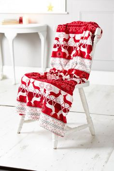 Buy the Super Soft Throw From K Life. Your online shop for K-LifeDecorativeAccessories Wine O Clock, Christmas Shopping, Luxury Homes, Xmas, Chair, Stuff To Buy, Free Delivery, Home Decor, Twitter