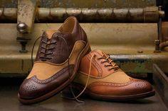 men's wingtips shoes | MENS SHOES