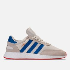 Right view of Men's adidas I-5923 Runner Casual Shoes in