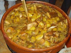 El Niu. Plat típic suerer Palafrugellenc.  Campanya gastronomica del niu a www.garoinada.cat