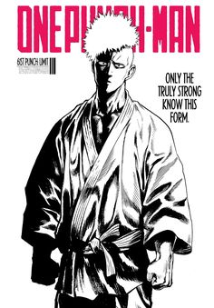 Read manga Onepunch-Man 061.003 - Limit online in high quality