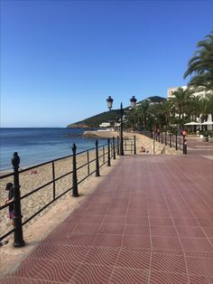 Santa Eularia, Ibiza