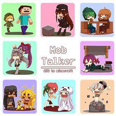 mob talker - Google Search