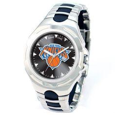 New York Knicks NBA Mens Victory Series Watch