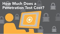 How much does a penetration test cost?