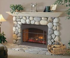 Wilmington NC Chimney Maintenance, Fireplace Accessories, & Gas Line Installation