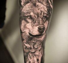 Birth Flowers & Over 50 Best Birthday Flower Tattoo Ideas - Tattoo Stylist Daisy Tattoo Designs, Crow Tattoo Design, Tattoo Designs And Meanings, Family Tattoos, Mom Tattoos, Tatoos, 100 Tattoo, Raven Tattoo, Irish Tattoos