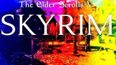 The Valley Of Peace Skyrim Special Edition Mod Spotlight & Walkthrough #games #Skyrim #elderscrolls #BE3 #gaming #videogames #Concours #NGC