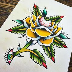 Randyconnertattoo@gmail.com Drug Tattoos, Rose Tattoos, Traditional Tattoo Sketches, Tattoo Traditional, Future Tattoos, Tattoos For Guys, Tattoo Chart, Tattoo Designs, Tattoo Ideas