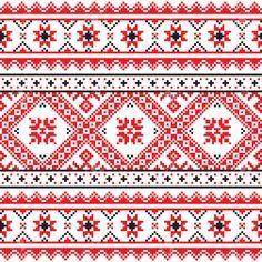 Резултат с изображение за фолклорни орнаменти