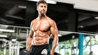 What Is The Optimal Time Between Sets For Muscle Growth?