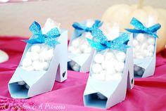 Cinderella Birthday Party Ideas, Cinderella Birthday Party Supplies | Birthday Party Ideas