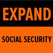 I just took action to urge Congress to expand and strengthen Social Security. I think you should too.