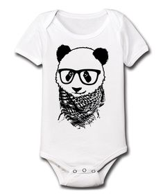 Hipster baby boy clothes- on #zulily today!