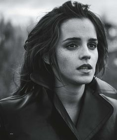Emma Watson - Vogue Australia, March 2018 HQ