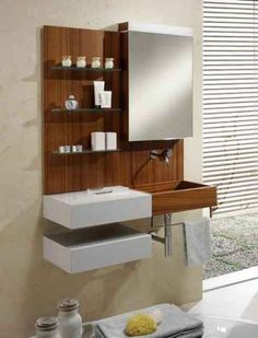 Space Bathroom Vanities Small Bathroom Vanities On Pinterest Bathroom