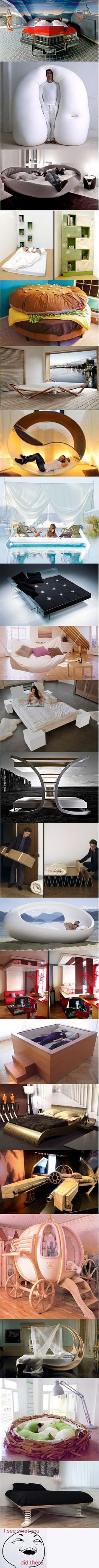 Bed lvl: creative
