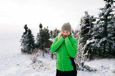 DEPROC Winterjacke Damen GILMOUR POWERSTRETCH WOMEN