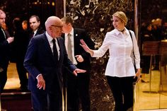 Ivanka used the prime minister of Japan to bolster a business deal—and Republicans bet no one cares
