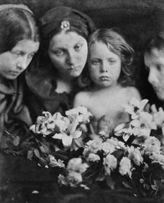 "julia margaret cameron | One Response to ""Julia Margaret Cameron"""
