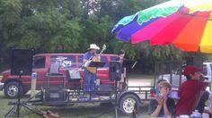 Saturday at Pea Ridge Flea Market.