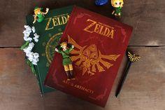 The Legend Of Zelda – Art