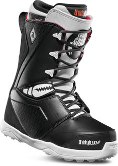 66e22135813 2018 NIB MENS BURTON RULER WIDE SNOWBOARD BOOTS  260 black