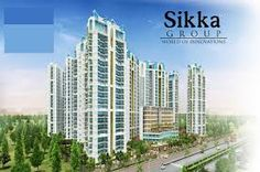 2/3/4 BHK Flats Available for Sikka Kaamya Greens, Noida Extension