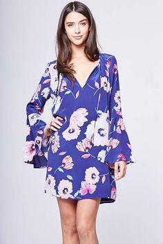 Festival Silk Dress by Yumi Kim on ShopStyle.