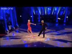 SCD 2009 - Ricky Whittle & Natalie Lowe - Argentine Tango