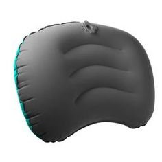 Whether in transit or the backcountry the Aeros range of lightweight and compact inflatable pillows will award you a comfortable sleep. The Aeros Ultralight pillow has been refined from three ideas: light, compact, and comfortable. The result is a 20 denier pillow with shapely support that can be packed away into a neat, small stuff sack. From the airplane to the mountains the Aeros Ultralight is the perfect travel companion for those on the move. Features• Made from 20D laminated polyester…