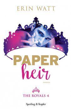 La casa della maestra: Paper heir