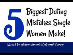 Deborrah cooper surviving dating