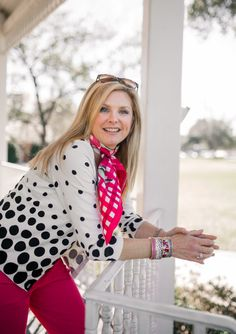 Tanya Foster | Dallas Lifestyle Blogger | The limited edition O, The Oprah Magazine Collection for Talbots | https://tanyafoster.com